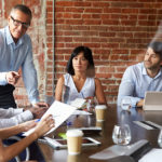 Business-Meetings