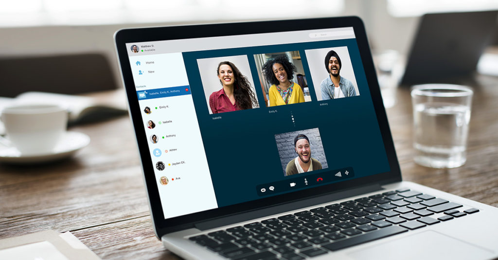 Virtual-Meetings
